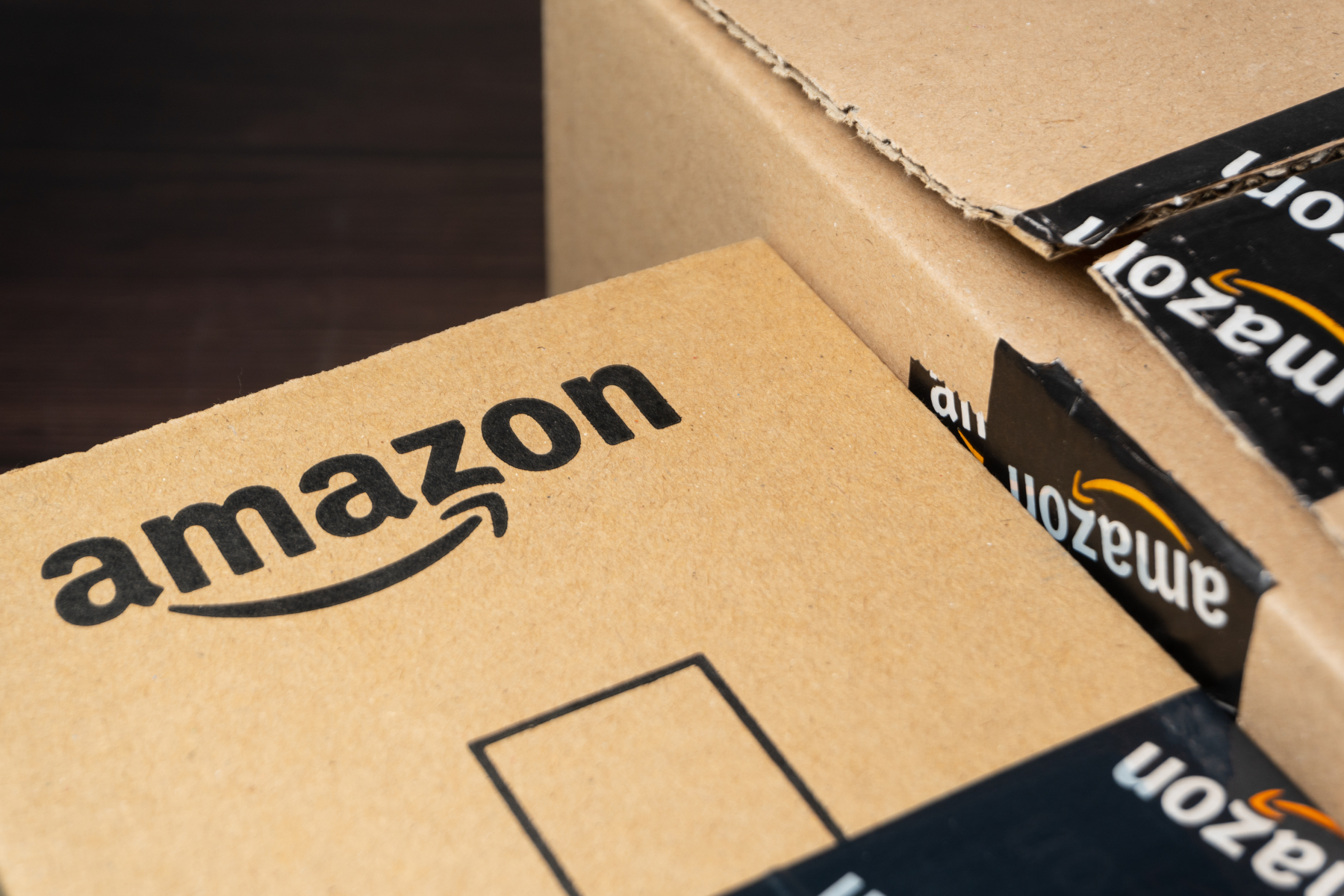 Amazon ökar takten i svenska leveranser