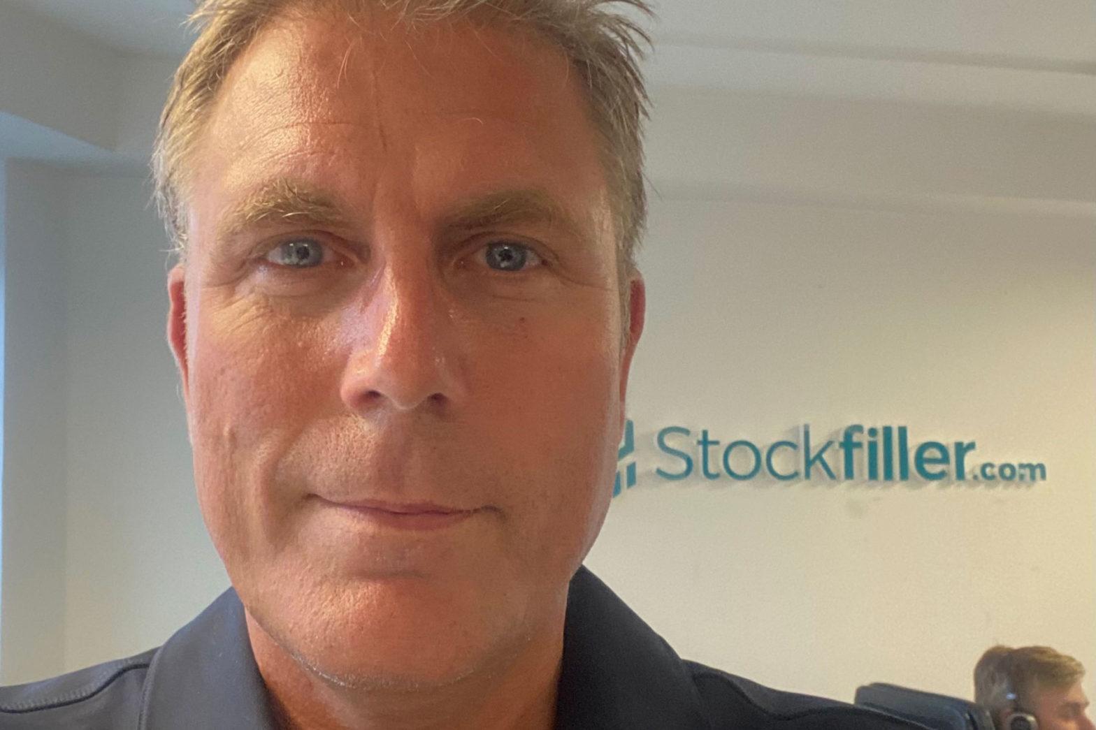 Ny vd anställd när Stockfiller växlar upp