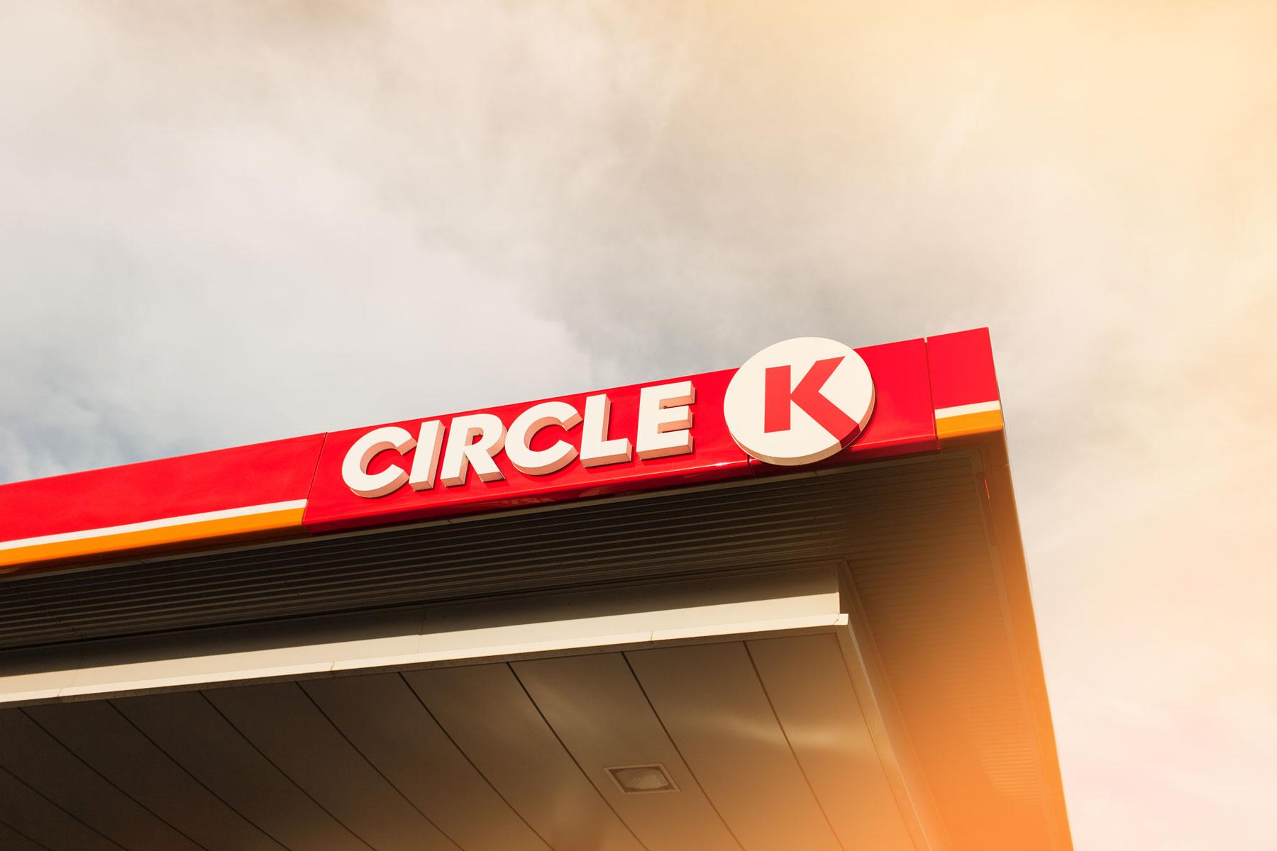 Circle K starkaste varumärket i branschen