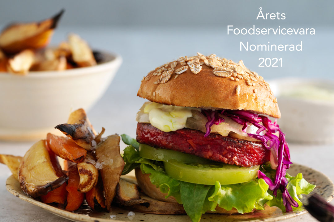 Tre produkter kan bli Årets foodservicevara