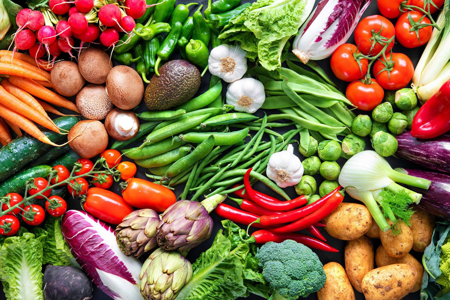 Lidl vill sälja mer av svensk frukt och grönt